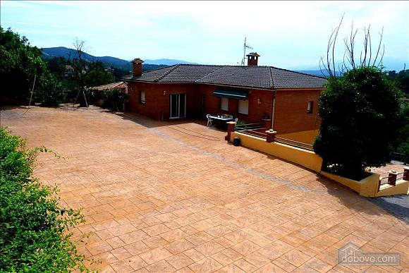 Ebano villa Costa Brava, Sieben+ Zimmern (90069), 011