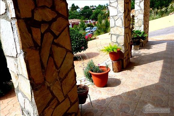 Ebano villa Costa Brava, Sieben+ Zimmern (90069), 018