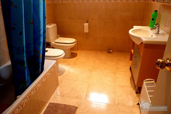 Ebano villa Costa Brava, Sieben+ Zimmern (90069), 020