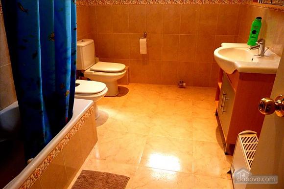 Ebano villa Costa Brava, Sieben+ Zimmern (90069), 021