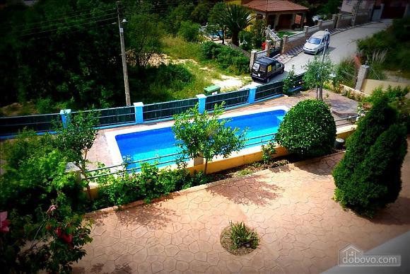Ebano villa Costa Brava, Sieben+ Zimmern (90069), 027