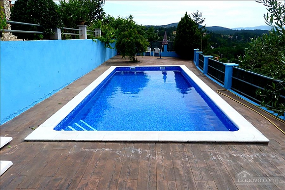 Ebano villa Costa Brava, Sieben+ Zimmern (90069), 029