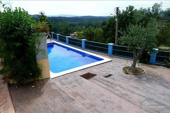 Ebano villa Costa Brava, Sieben+ Zimmern (90069), 032