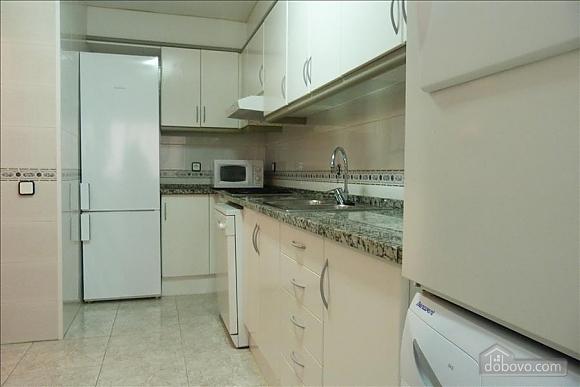 Пляжные апартменты Коста Маресме, 4х-комнатная (34093), 003