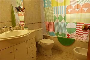 Апартаменти біля пляжу Коста Маресме, 4-кімнатна, 004