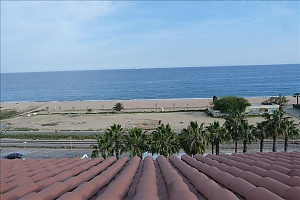 Playa apartment Costa Maresme, Trois chambres, 008