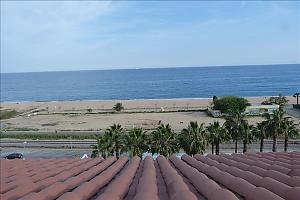 Апартаменти біля пляжу Коста Маресме, 4-кімнатна, 008