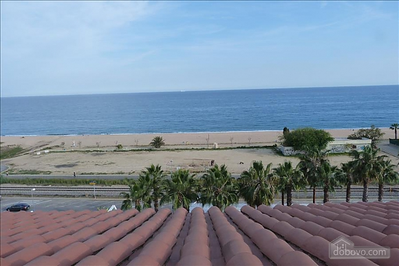 Пляжные апартменты Коста Маресме, 4х-комнатная (34093), 008