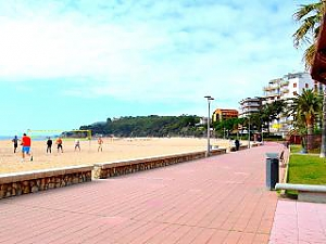 Apartment Fenals Lloret, Two Bedroom, 001