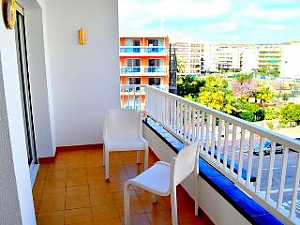 Apartment Fenals Lloret, Two Bedroom, 003