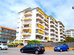 Apartment Fenals Lloret, Dreizimmerwohnung, 004
