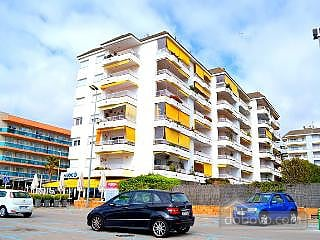 Apartment Fenals Lloret, Dreizimmerwohnung (60237), 004