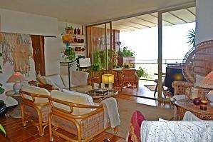 Marfil apartment, Quatre chambres, 002