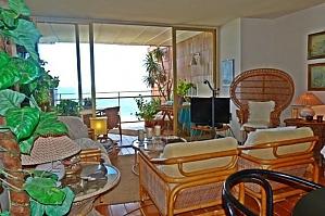 Marfil apartment, Quatre chambres, 003