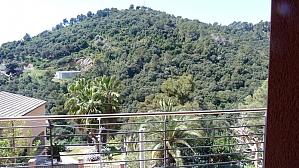 Pirineos villa Costa Maresme, Quattro Camere, 001