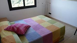 Pirineos villa Costa Maresme, Fünfzimmerwohnung, 004