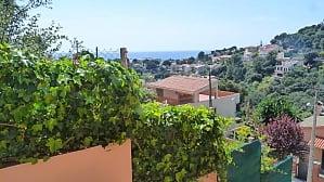 Pirineos villa Costa Maresme, Fünfzimmerwohnung, 032