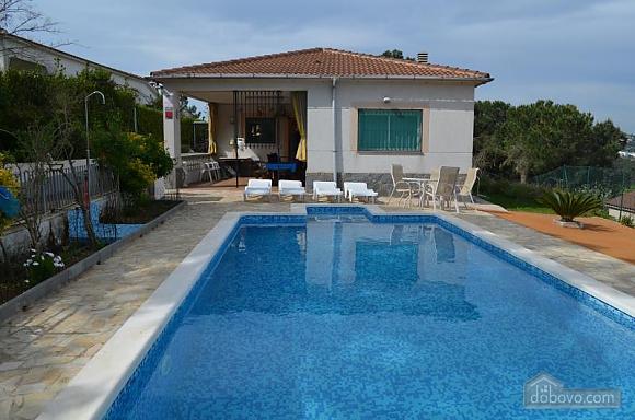 Mary villa Costa Brava, Trois chambres (81312), 001
