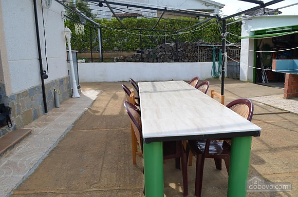 Mary villa Costa Brava, Trois chambres (81312), 012