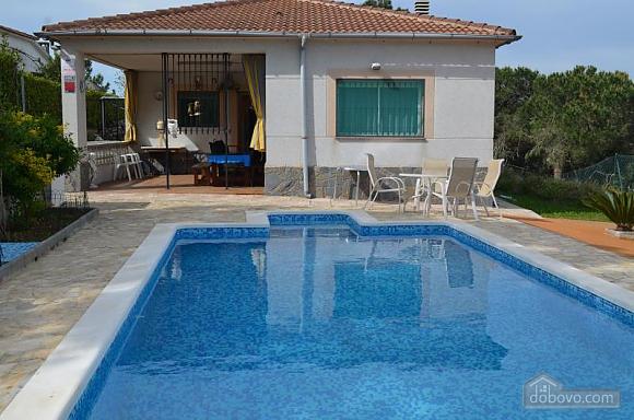Mary villa Costa Brava, Trois chambres (81312), 019
