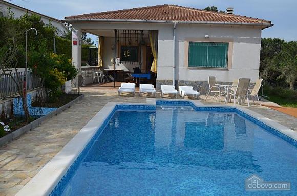 Mary villa Costa Brava, Trois chambres (81312), 020
