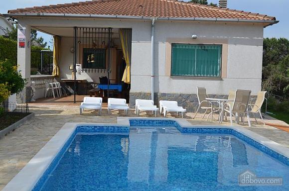 Mary villa Costa Brava, Trois chambres (81312), 021