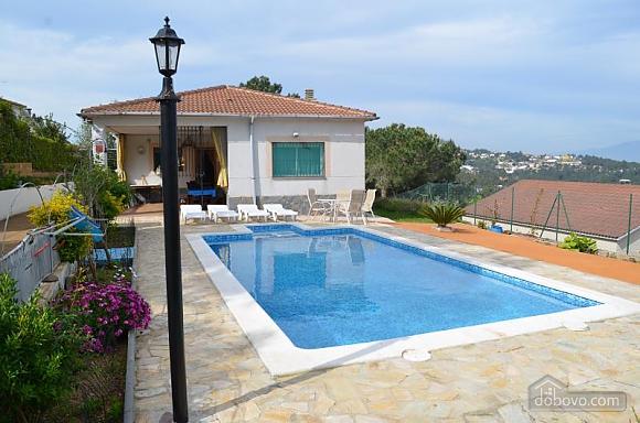Mary villa Costa Brava, Trois chambres (81312), 023