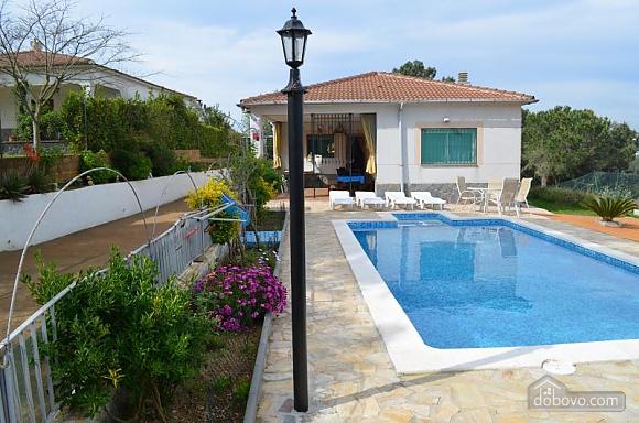 Mary villa Costa Brava, Trois chambres (81312), 026