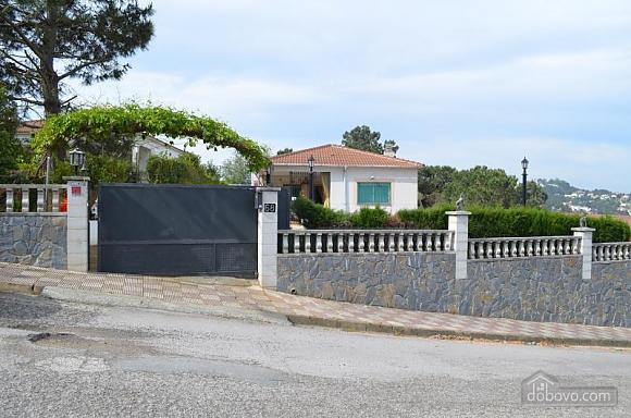 Mary villa Costa Brava, Trois chambres (81312), 027