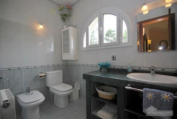 Aqua villa Costa Brava, Six (+) Bedroom (70167), 006