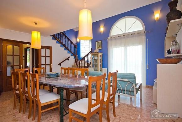 Aqua villa Costa Brava, Six (+) Bedroom (70167), 008