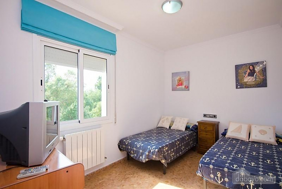 Aqua villa Costa Brava, Six (+) Bedroom (70167), 010