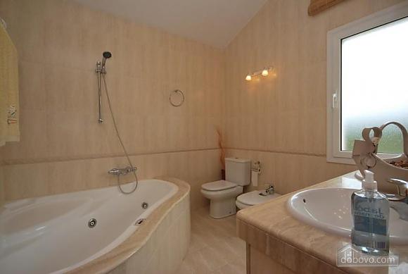 Aqua villa Costa Brava, Six (+) Bedroom (70167), 013