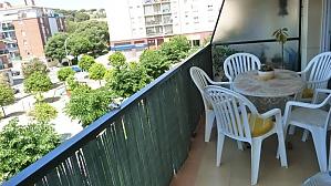 Los Naranjos apartment, Trois chambres, 004