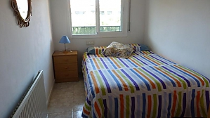 Los Naranjos apartment, Trois chambres, 016