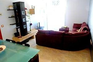 Riera apartment Calella, Trois chambres, 004