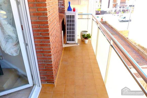 Riera apartment Calella, Three Bedroom (58326), 007
