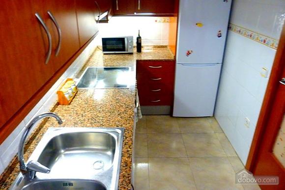 Riera apartment Calella, Three Bedroom (58326), 009