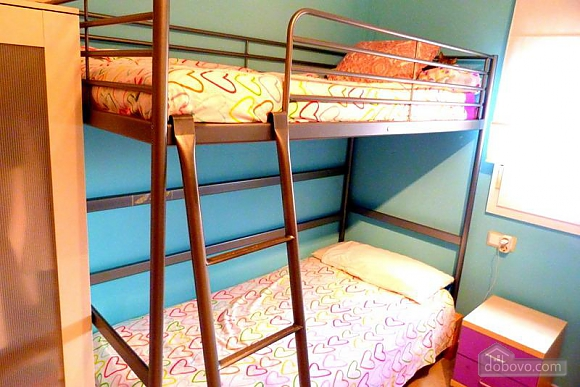 Riera apartment Calella, Three Bedroom (58326), 011