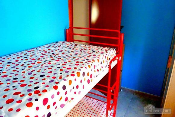 Riera apartment Calella, Three Bedroom (58326), 013