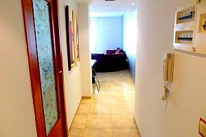 Riera apartment Calella, Trois chambres, 015