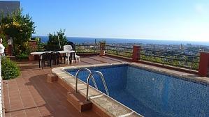 Pinemar апартаменти в Коста Маресме, 5-кімнатна, 001