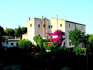 Masia Can Bavi Costa Maresme, Quatre chambres, 003
