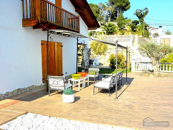 Catalan villa Sant Cebria, Fünfzimmerwohnung (29125), 004