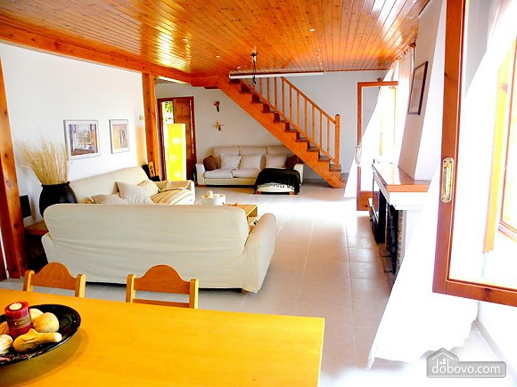 Catalan villa Sant Cebria, Fünfzimmerwohnung (29125), 006
