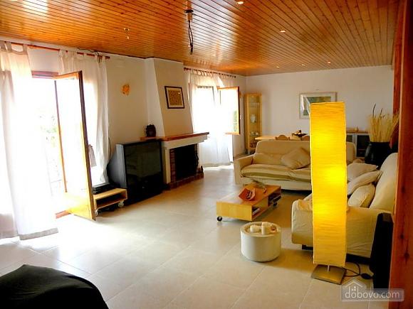 Catalan villa Sant Cebria, Fünfzimmerwohnung (29125), 007