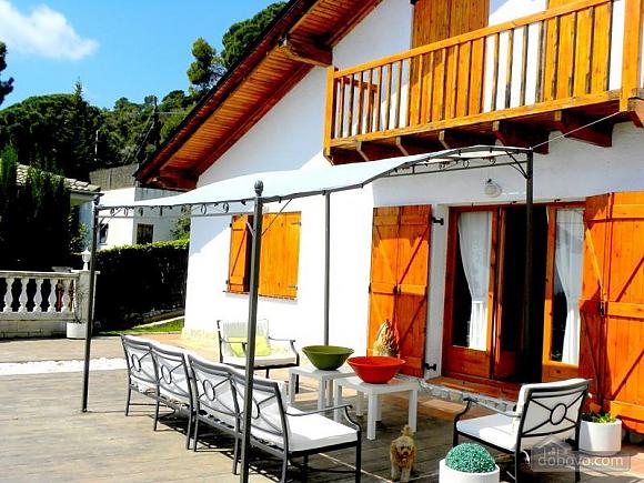 Catalan villa Sant Cebria, Fünfzimmerwohnung (29125), 011