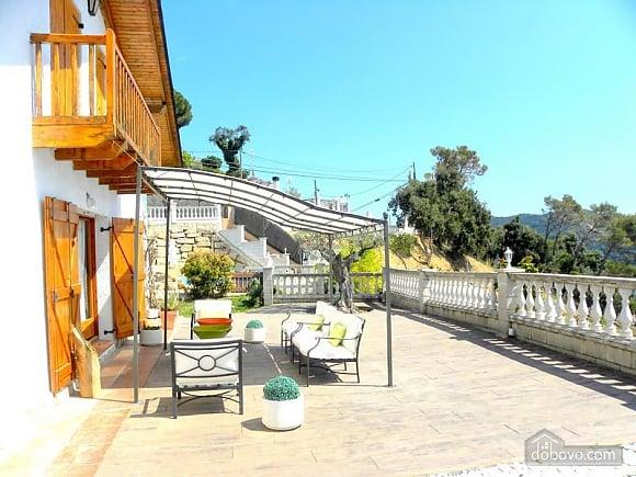 Catalan villa Sant Cebria, Fünfzimmerwohnung (29125), 012