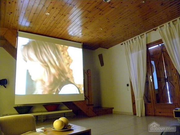 Catalan villa Sant Cebria, Fünfzimmerwohnung (29125), 015
