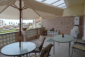 Canet Playa center VII, Four Bedroom, 002